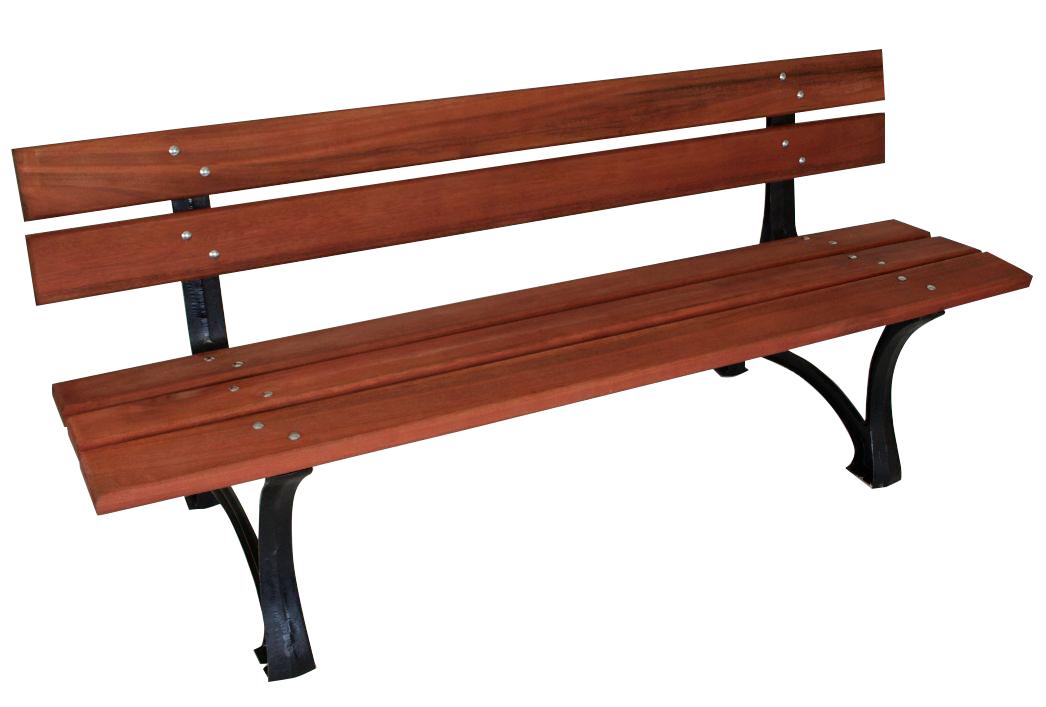 gartenbank luzern 4 sitzer holzbank eukalyptusholz. Black Bedroom Furniture Sets. Home Design Ideas