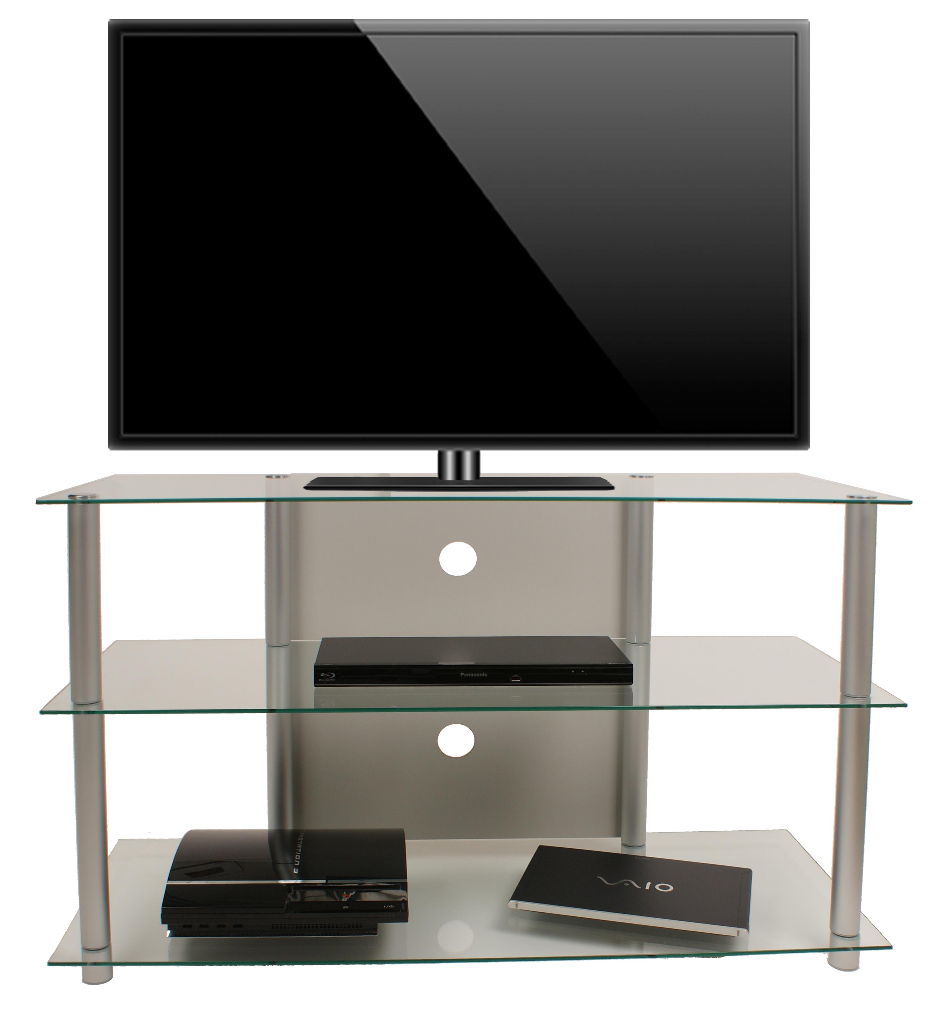 14160 14165 vcm onata xxl lcd tv m bel m bel led hifi standkonsole rack tisch ebay. Black Bedroom Furniture Sets. Home Design Ideas