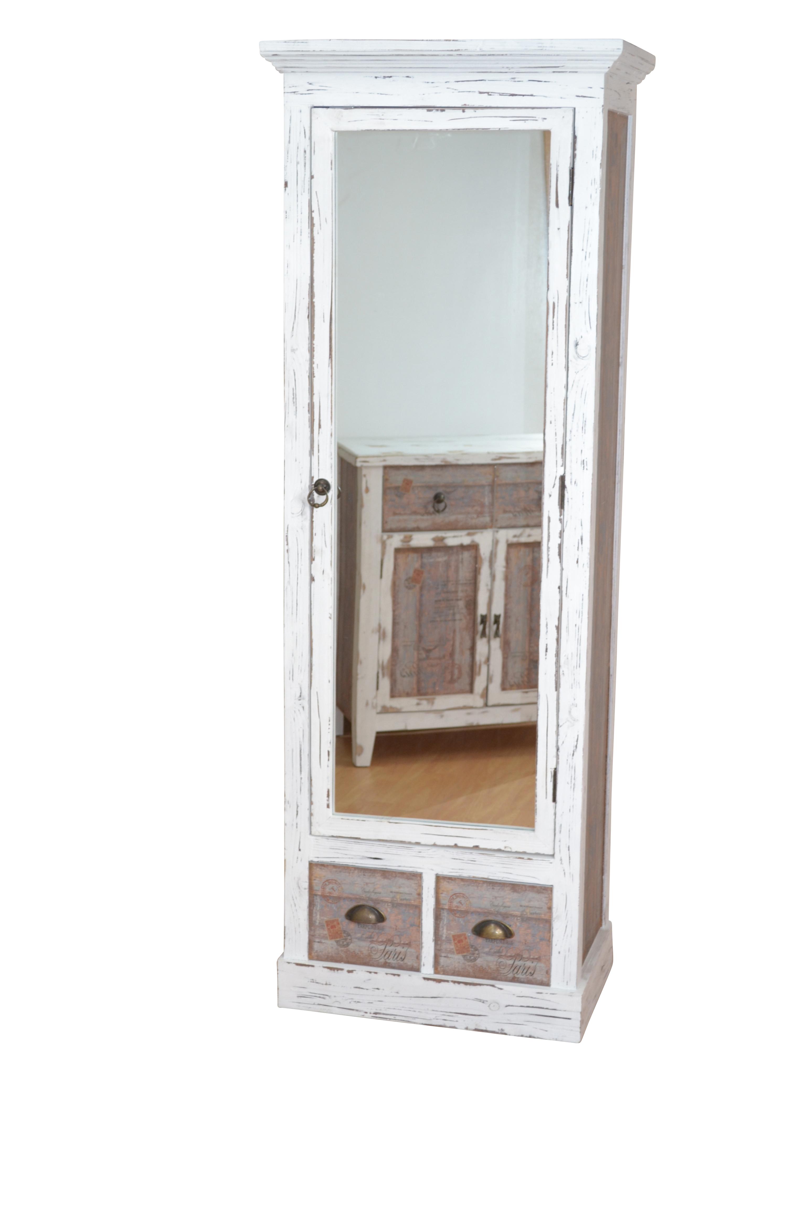 2331 garderobenschrank 1 t rig hofmann massivholz tanne. Black Bedroom Furniture Sets. Home Design Ideas