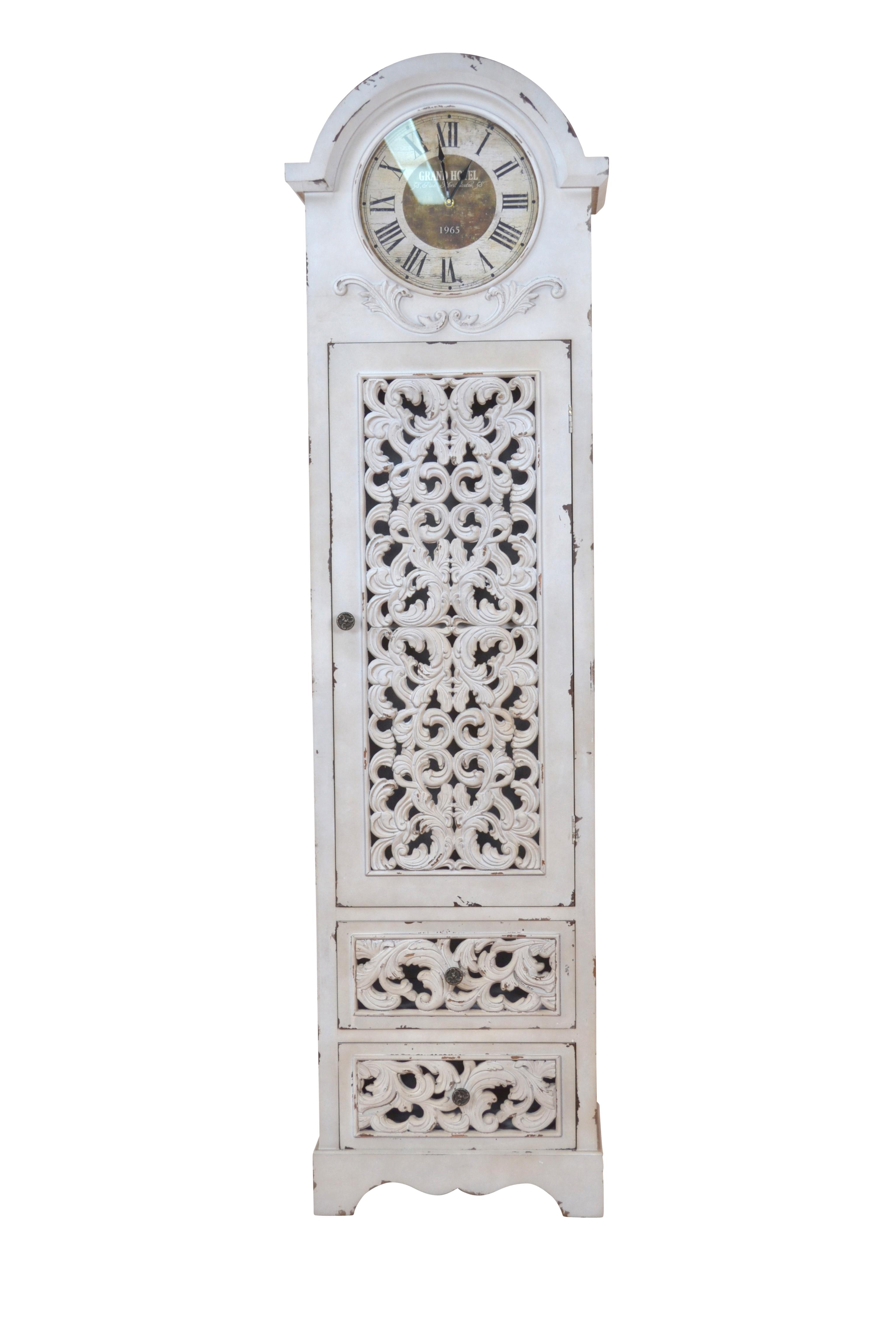 Standuhren im Antik-Stil günstig kaufen | eBay